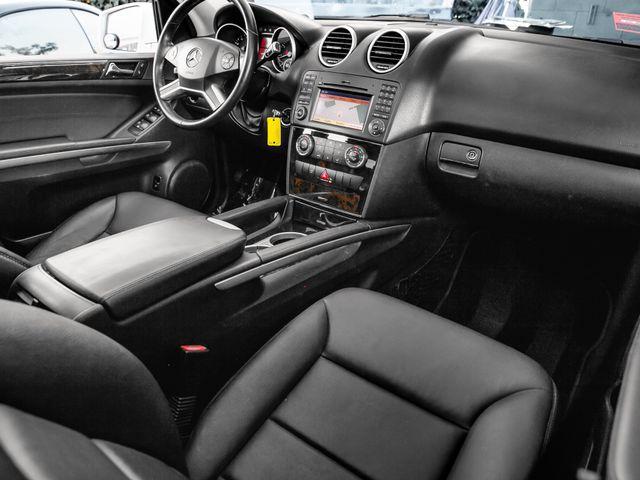 2011 Mercedes-Benz ML 350 Burbank, CA 12