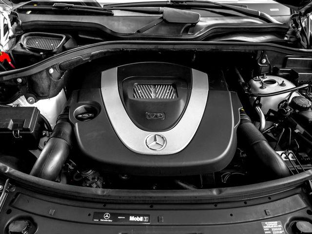 2011 Mercedes-Benz ML 350 Burbank, CA 25