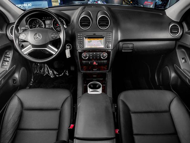 2011 Mercedes-Benz ML 350 Burbank, CA 8