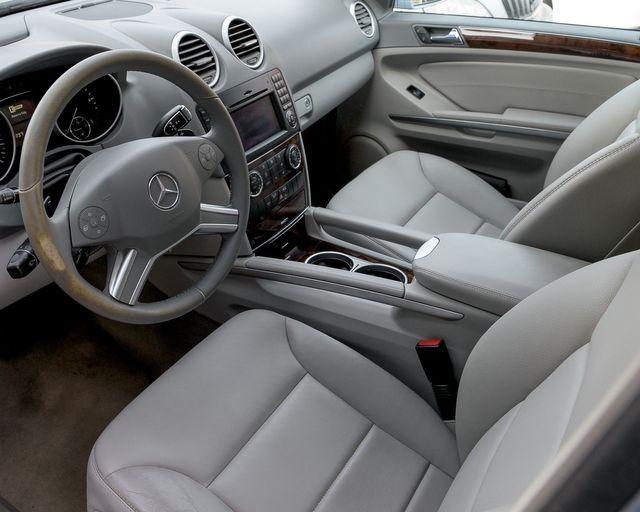 2011 Mercedes-Benz ML 350 BlueTEC Burbank, CA 10
