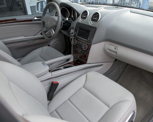 2011 Mercedes-Benz ML 350 BlueTEC Burbank, CA 13
