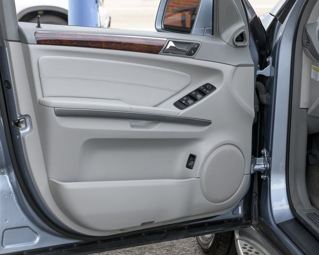 2011 Mercedes-Benz ML 350 BlueTEC Burbank, CA 15