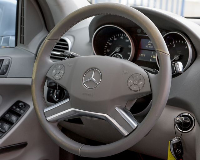 2011 Mercedes-Benz ML 350 BlueTEC Burbank, CA 18