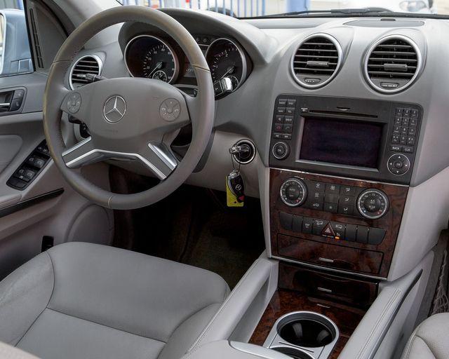 2011 Mercedes-Benz ML 350 BlueTEC Burbank, CA 19