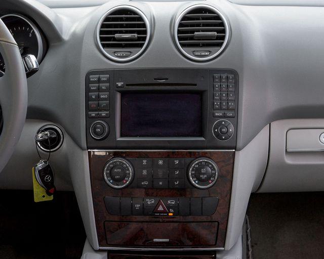2011 Mercedes-Benz ML 350 BlueTEC Burbank, CA 20