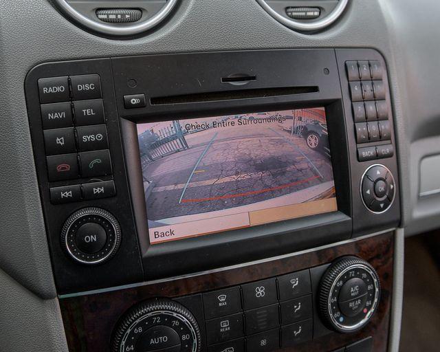 2011 Mercedes-Benz ML 350 BlueTEC Burbank, CA 22
