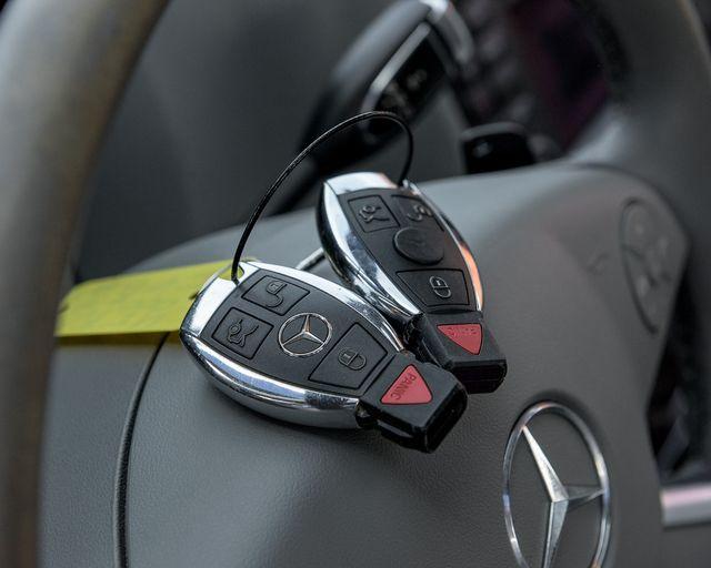 2011 Mercedes-Benz ML 350 BlueTEC Burbank, CA 23