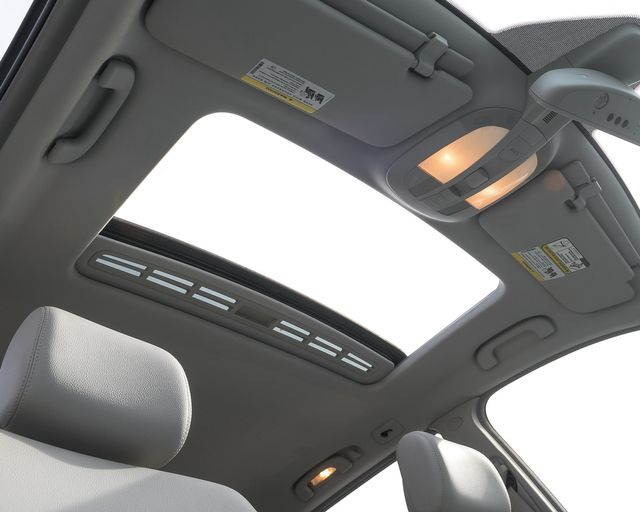 2011 Mercedes-Benz ML 350 BlueTEC Burbank, CA 25