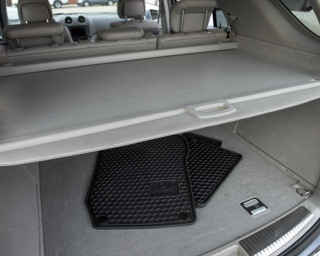 2011 Mercedes-Benz ML 350 BlueTEC Burbank, CA 27