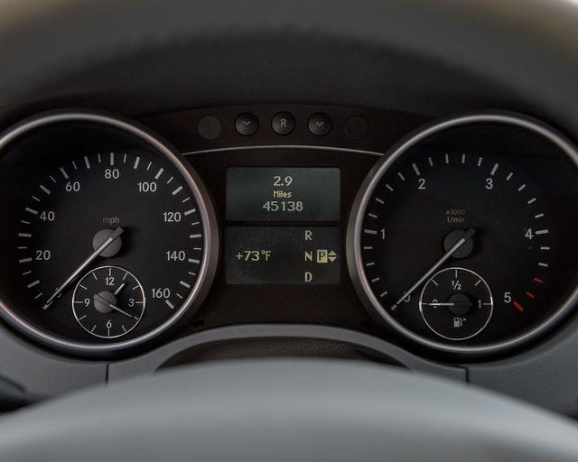 2011 Mercedes-Benz ML 350 BlueTEC Burbank, CA 29