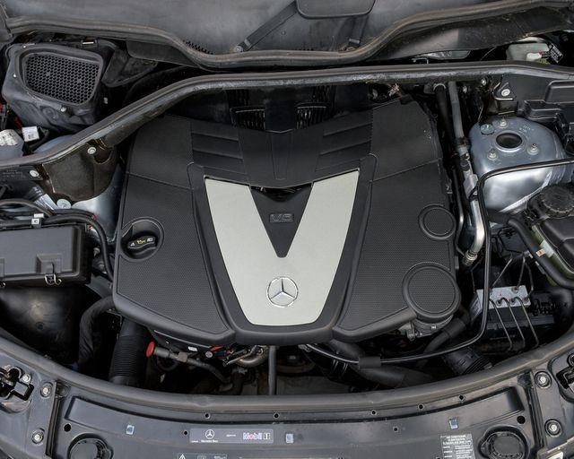 2011 Mercedes-Benz ML 350 BlueTEC Burbank, CA 32