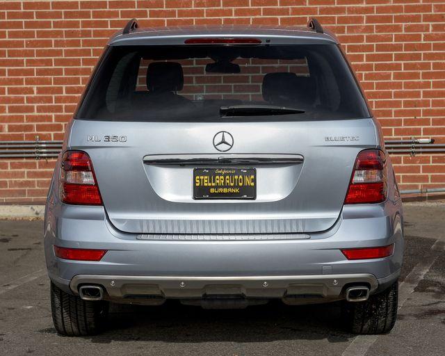 2011 Mercedes-Benz ML 350 BlueTEC Burbank, CA 7