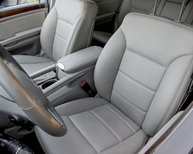 2011 Mercedes-Benz ML 350 BlueTEC Burbank, CA 9