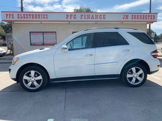 2011 Mercedes-Benz ML 350 in Devine, Texas 78016