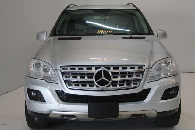 2011 Mercedes-Benz ML 350 Houston, Texas