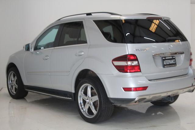 2011 Mercedes-Benz ML 350 Houston, Texas 10