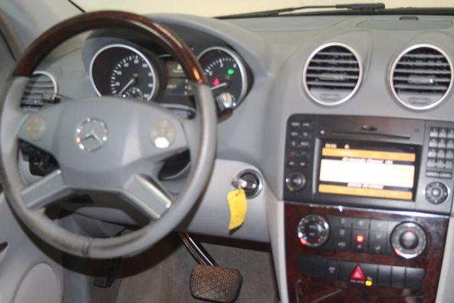2011 Mercedes-Benz ML 350 Houston, Texas 18