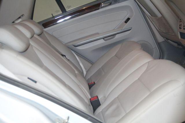 2011 Mercedes-Benz ML 350 Houston, Texas 19