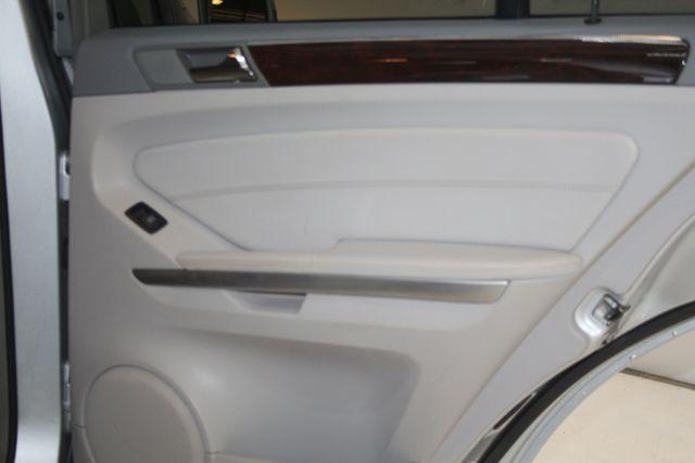 2011 Mercedes-Benz ML 350 Houston, Texas 20