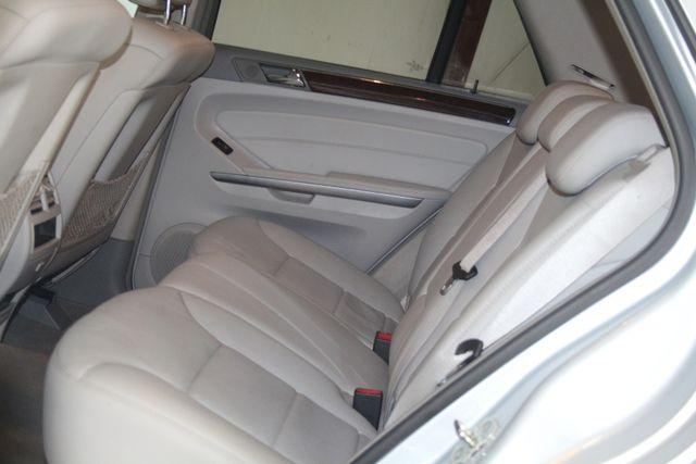 2011 Mercedes-Benz ML 350 Houston, Texas 21