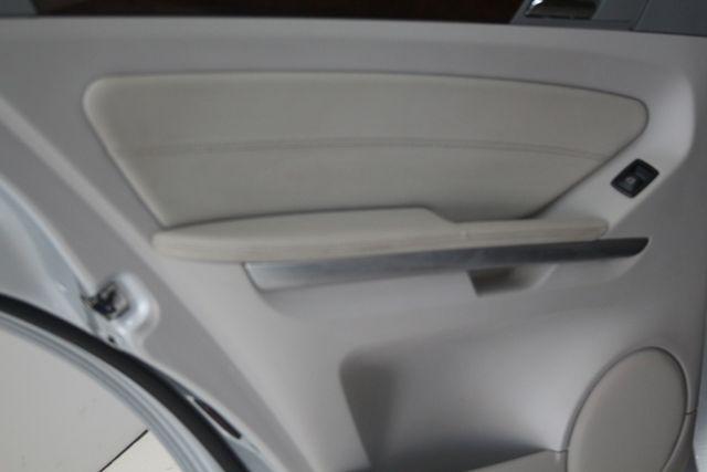 2011 Mercedes-Benz ML 350 Houston, Texas 22