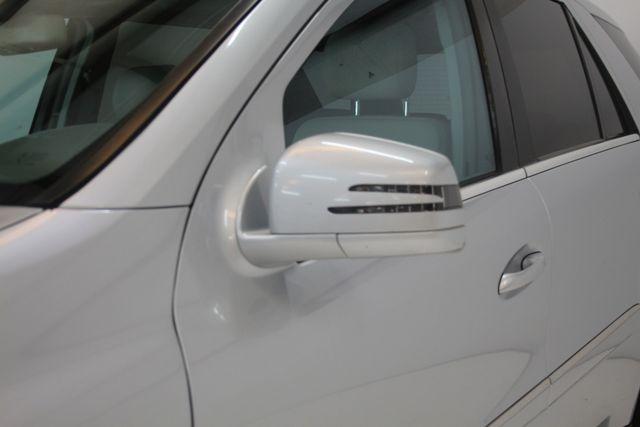 2011 Mercedes-Benz ML 350 Houston, Texas 3