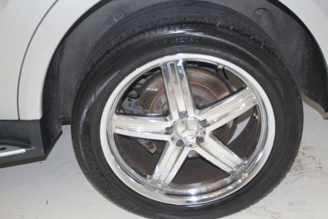 2011 Mercedes-Benz ML 350 Houston, Texas 4