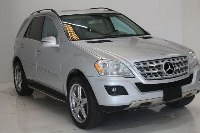 2011 Mercedes-Benz ML 350 Houston, Texas 5