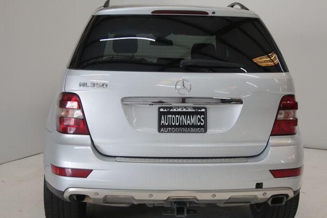 2011 Mercedes-Benz ML 350 Houston, Texas 6