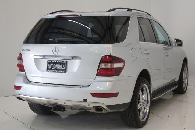 2011 Mercedes-Benz ML 350 Houston, Texas 7