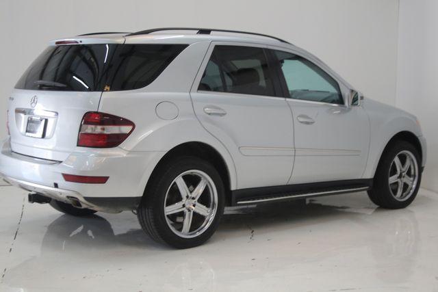 2011 Mercedes-Benz ML 350 Houston, Texas 8