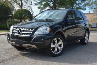 2011 Mercedes-Benz ML 350 in Memphis Tennessee, 38128