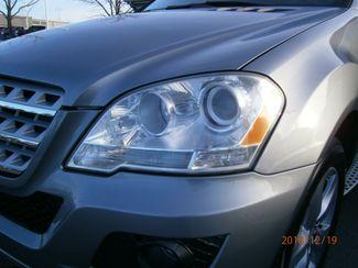 2011 Mercedes-Benz ML 350  BlueTEC Memphis, Tennessee 40