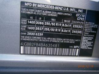 2011 Mercedes-Benz ML 350  BlueTEC Memphis, Tennessee 7