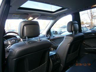 2011 Mercedes-Benz ML 350  BlueTEC Memphis, Tennessee 10