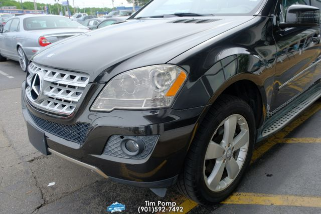 2011 Mercedes-Benz ML 350 in Memphis, Tennessee 38115