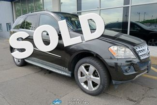 2011 Mercedes-Benz ML 350 in Memphis Tennessee