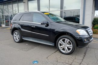 2011 Mercedes-Benz ML 350 ML 350 in Memphis, Tennessee 38115