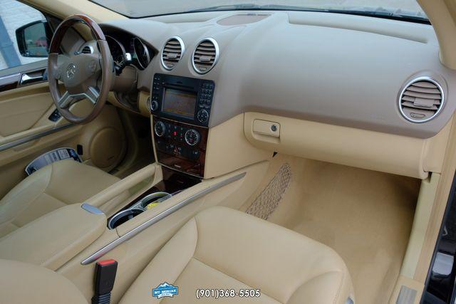 2011 Mercedes-Benz ML 350 ML 350 in Memphis, Tennessee 38115