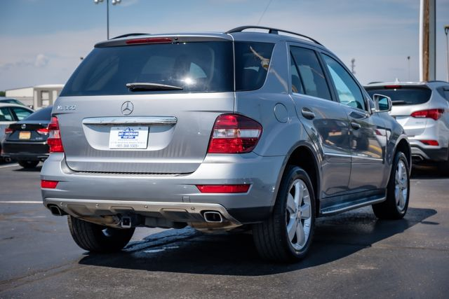 2011 Mercedes-Benz ML 350 in Memphis, TN 38115