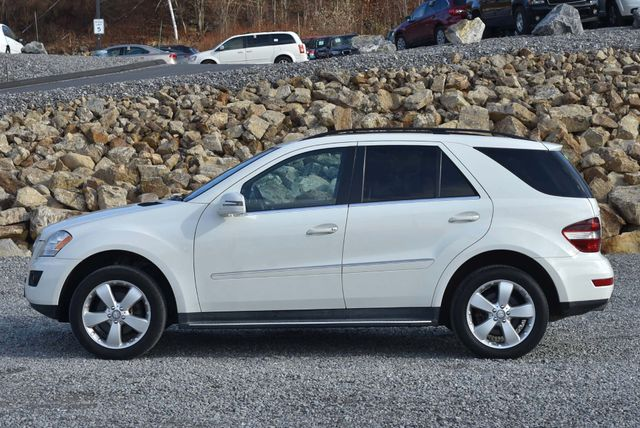 2011 Mercedes-Benz ML 350 4Matic Naugatuck, Connecticut 1