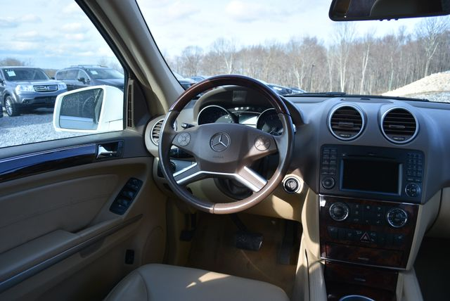 2011 Mercedes-Benz ML 350 4Matic Naugatuck, Connecticut 16