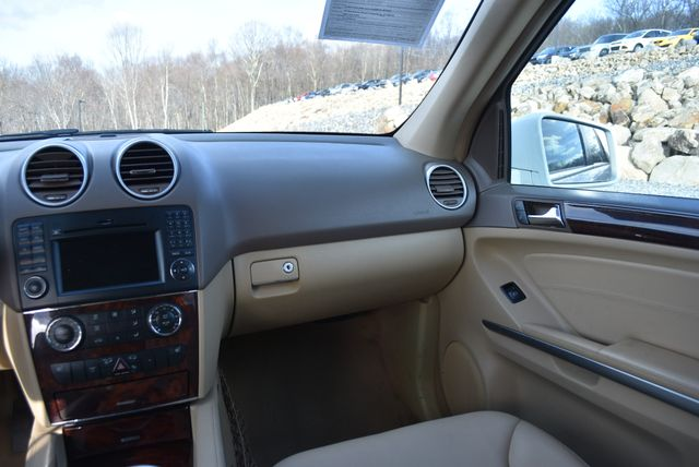 2011 Mercedes-Benz ML 350 4Matic Naugatuck, Connecticut 18