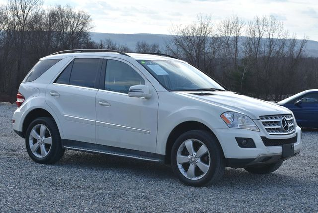 2011 Mercedes-Benz ML 350 4Matic Naugatuck, Connecticut 6