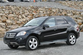 2011 Mercedes-Benz ML 350 4Matic Naugatuck, Connecticut