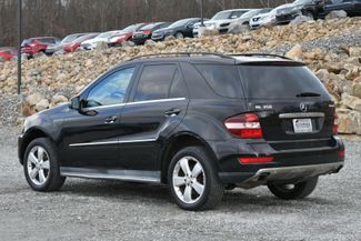 2011 Mercedes-Benz ML 350 4Matic Naugatuck, Connecticut 2
