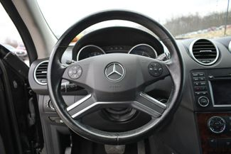 2011 Mercedes-Benz ML 350 4Matic Naugatuck, Connecticut 21