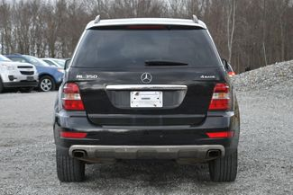 2011 Mercedes-Benz ML 350 4Matic Naugatuck, Connecticut 3