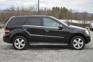 2011 Mercedes-Benz ML 350 4Matic Naugatuck, Connecticut 5