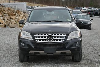 2011 Mercedes-Benz ML 350 4Matic Naugatuck, Connecticut 7